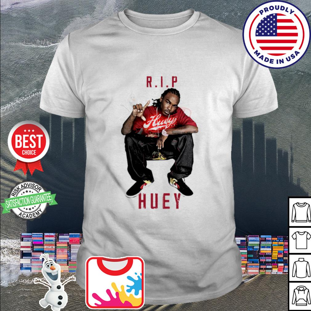 Official Rip Huey shirt
