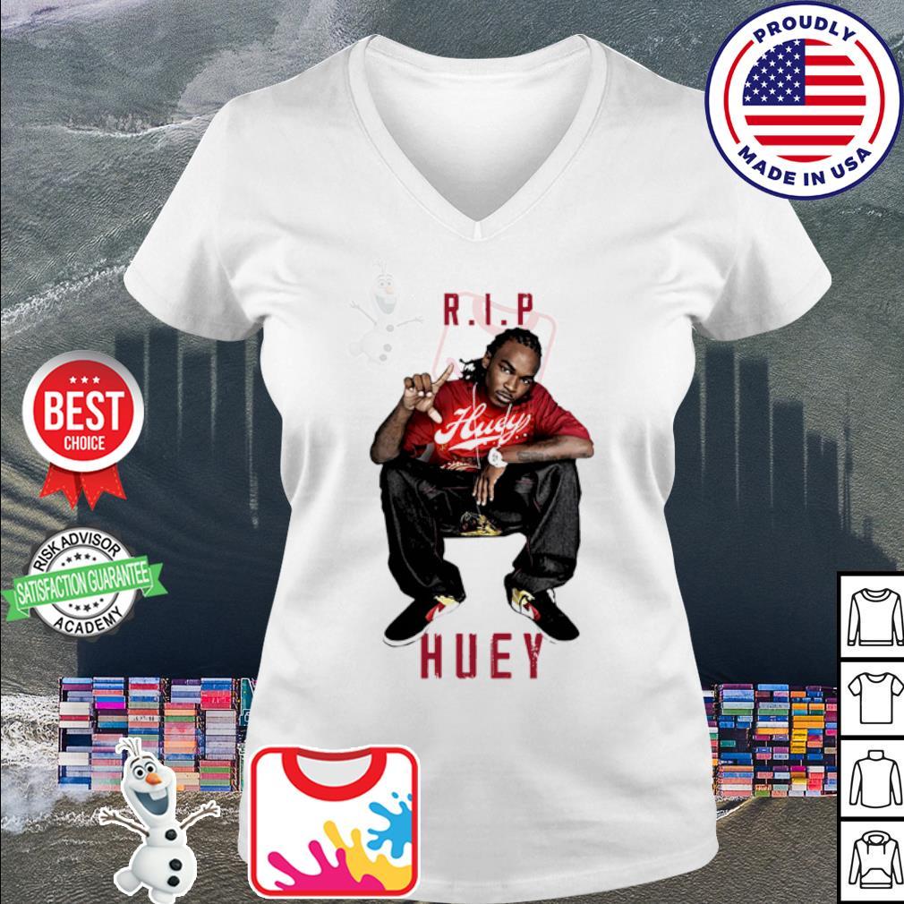 Official Rip Huey s v-neck t-shirt