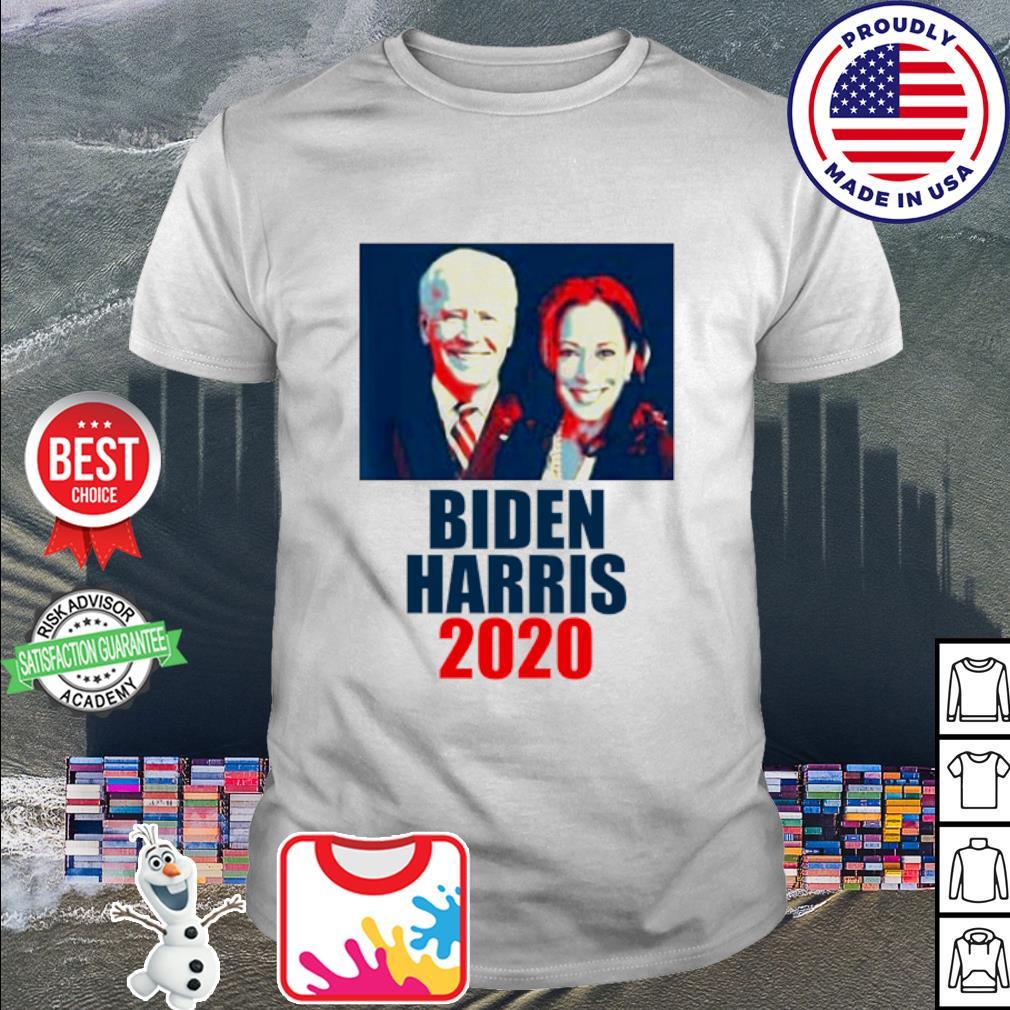 Biden Harris 2020 Election Democrat Vote shirt