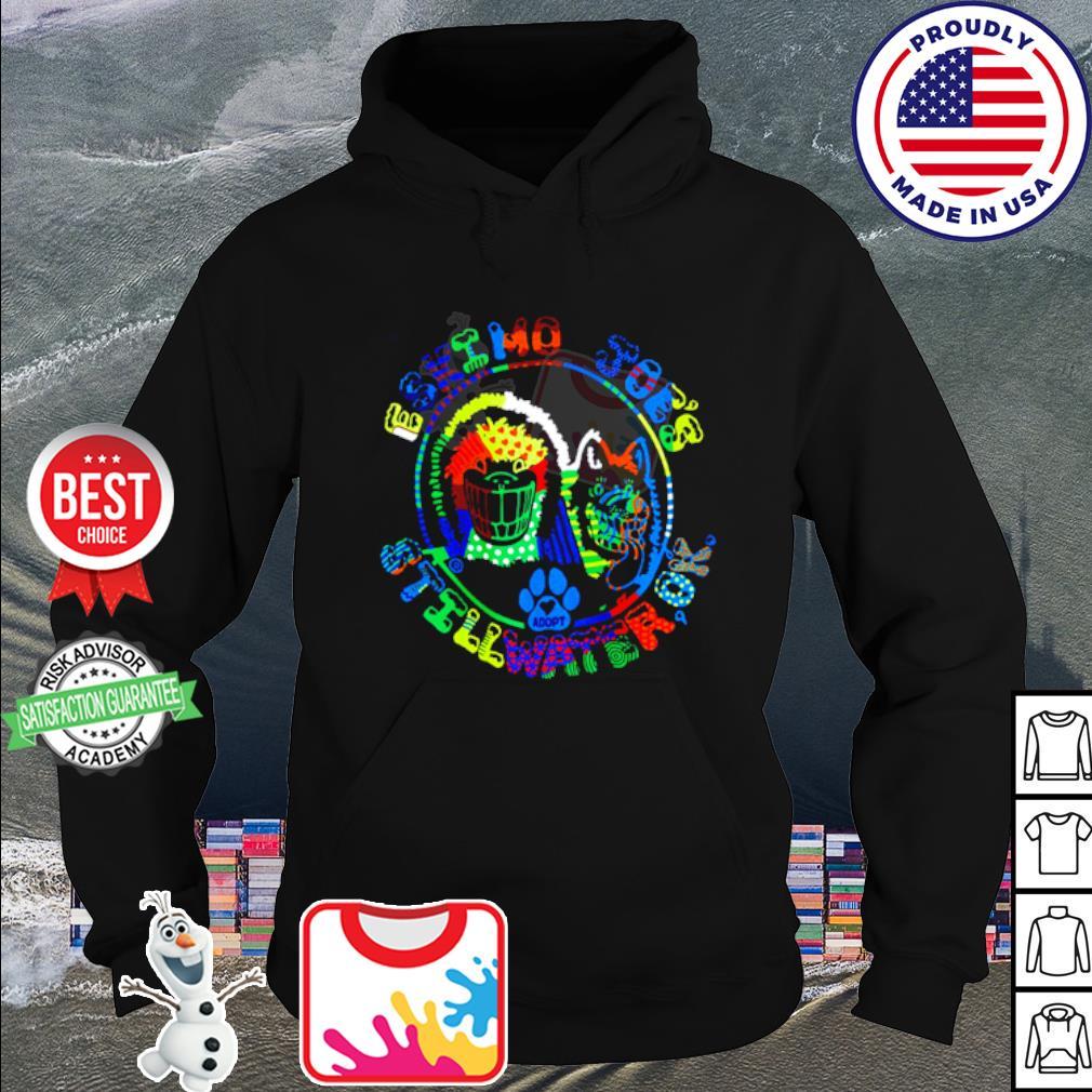 Eskimo Joe's stillwater ok s hoodie