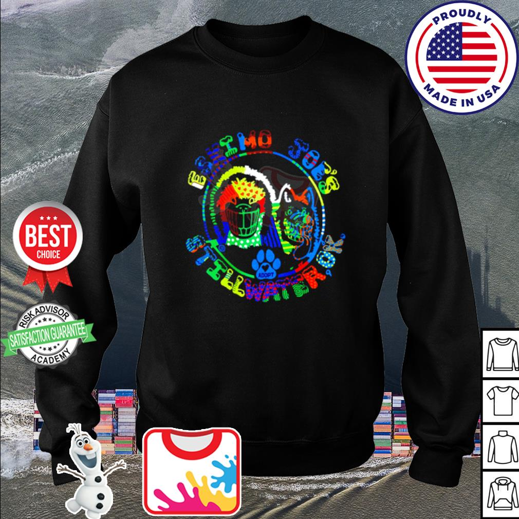 Eskimo Joe's stillwater ok s sweater