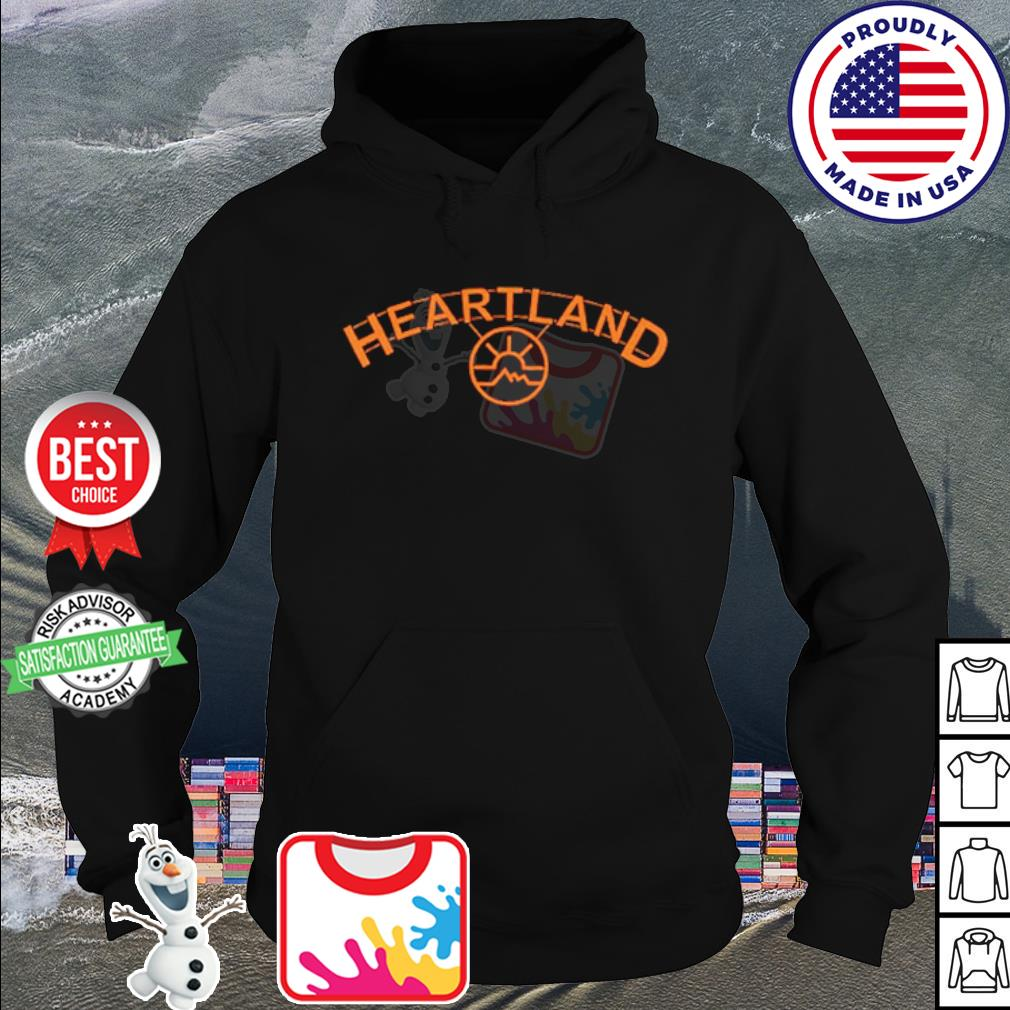 Heartland Ranch s hoodie