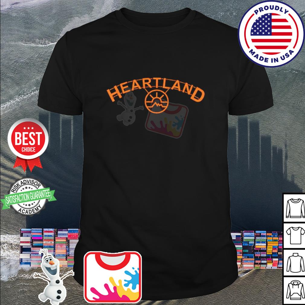 Heartland Ranch shirt