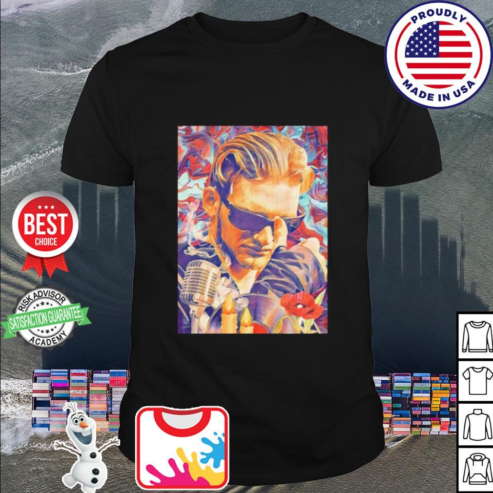 Layne staley posters fine art america shirt