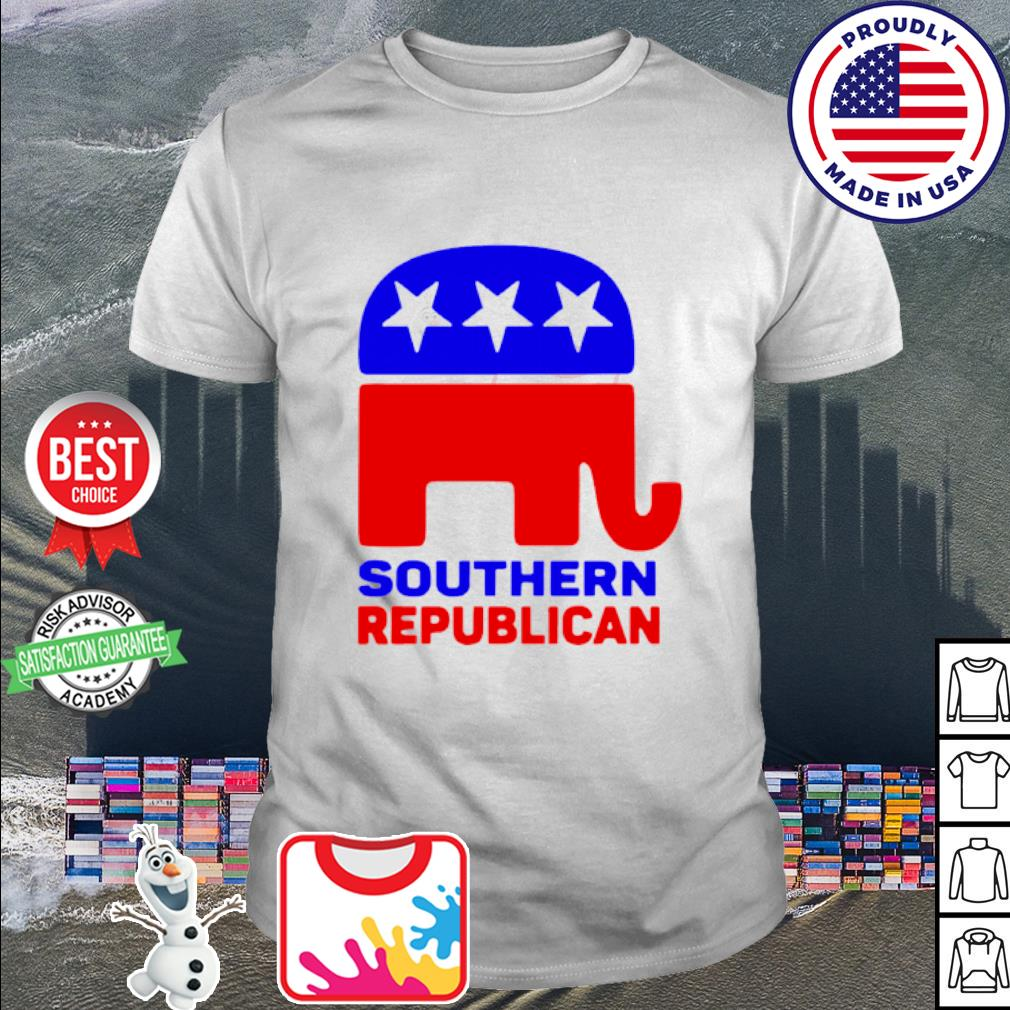Official Southern Republican Shirt