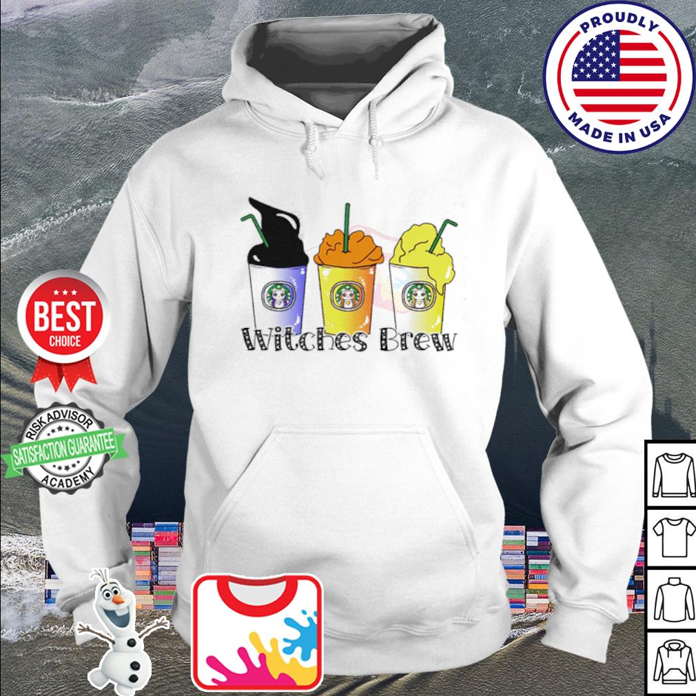 Starbucks Witches Brew Hocus Pocus s hoodie