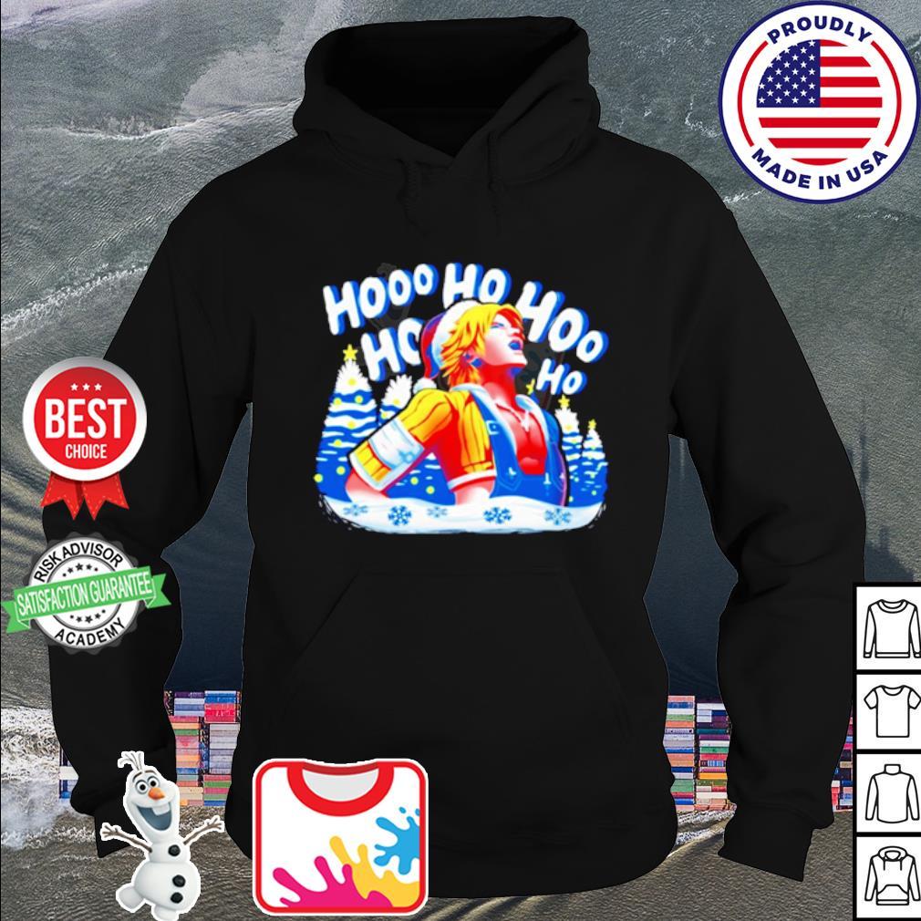 Tidus Laughs Hooo Ho Hoo Ho Ho s hoodie