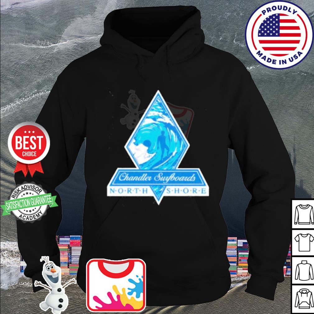 Chandler Sunfboards north shore s hoodie