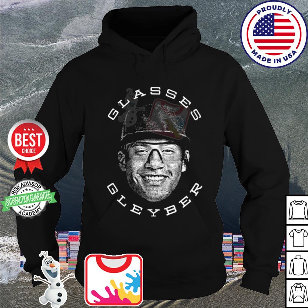 Gleyber Torres Glasses Gleyber Baseball s hoodie
