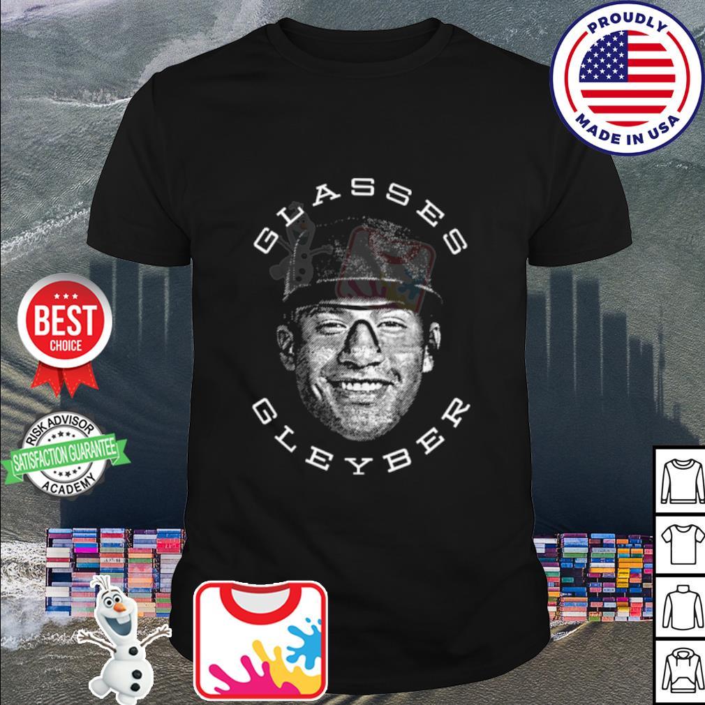 Gleyber Torres Glasses Gleyber Baseball shirt