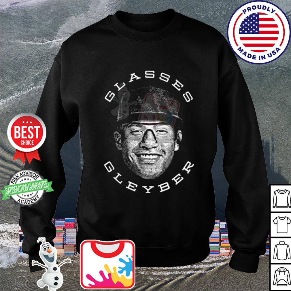 Gleyber Torres Glasses Gleyber Baseball s sweater