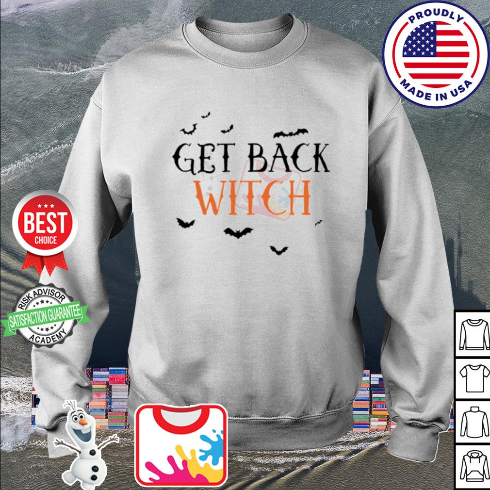 Halloween get black witch s sweater