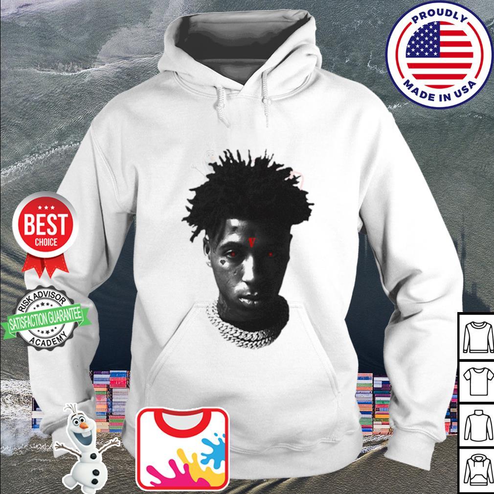 NBA Youngboy vlone merch s hoodie