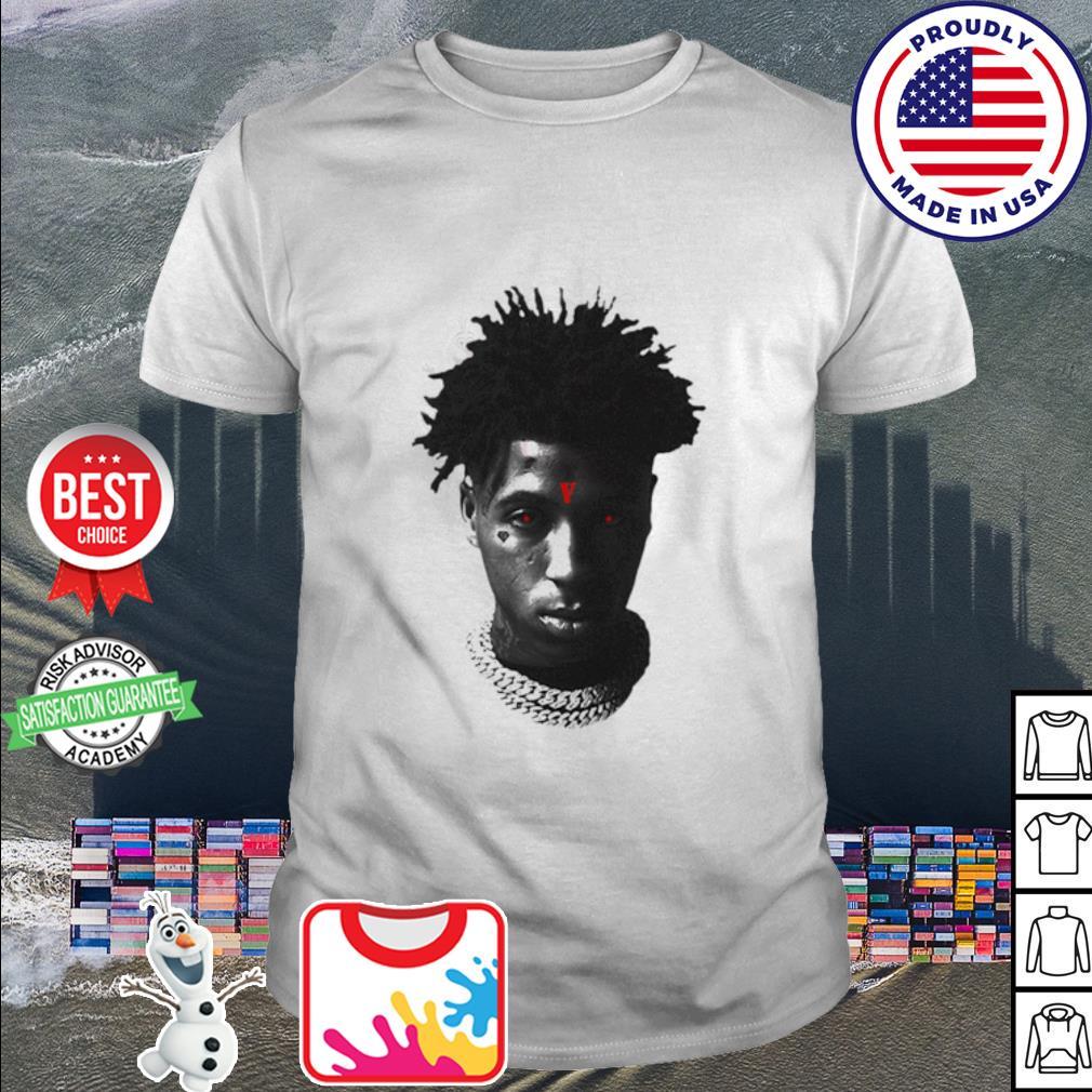 NBA Youngboy vlone merch shirt