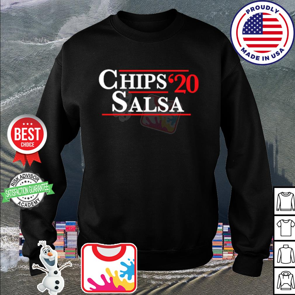 Chips Salsa 2020 s sweater
