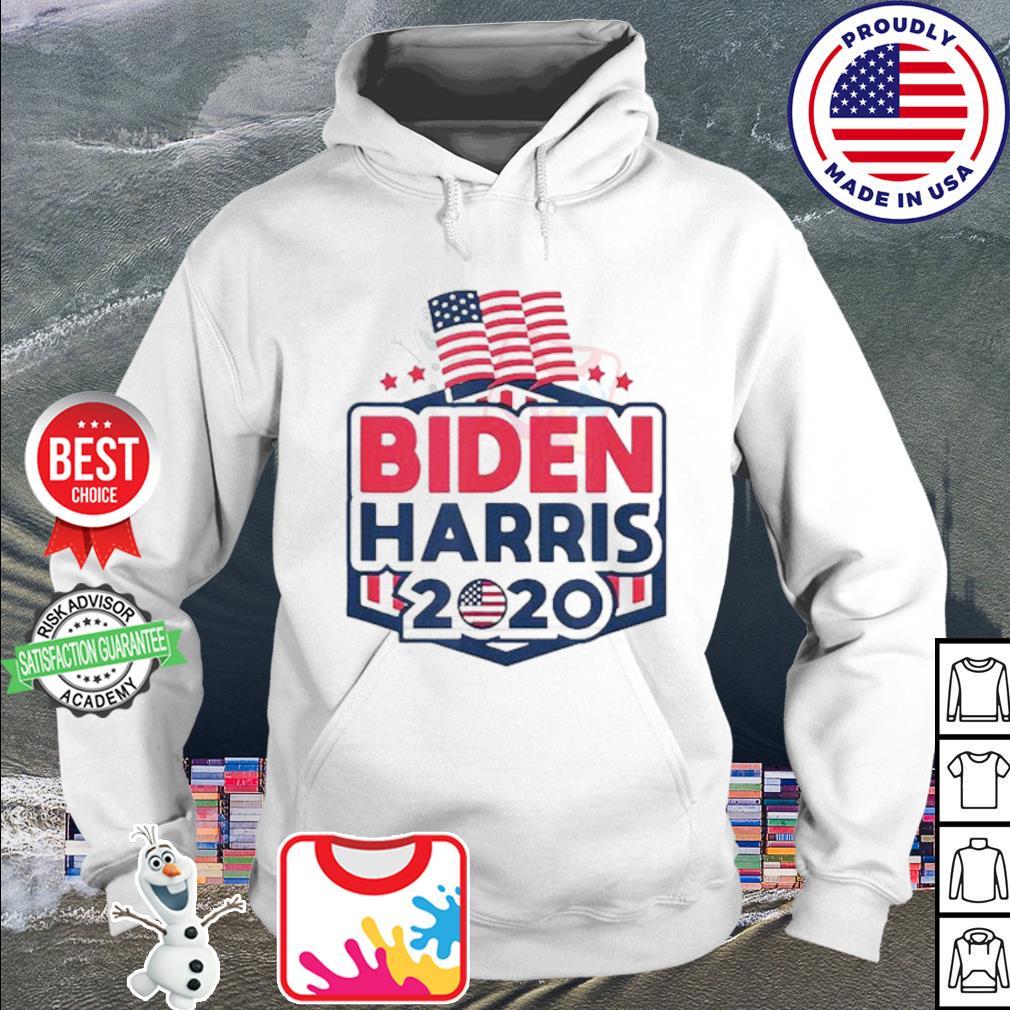 Joe Biden Kamala Harris 2020 s hoodie