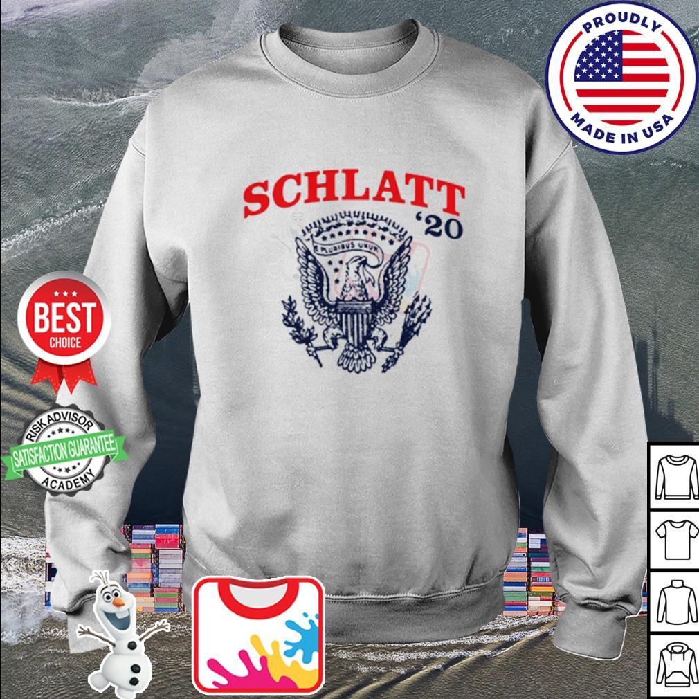 Official Schlatt 2020 s sweater