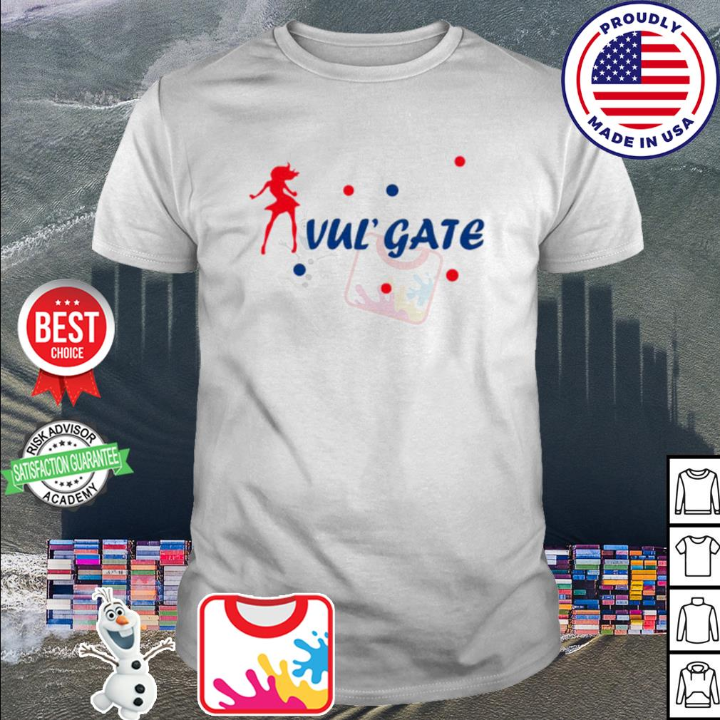 Vul Gate shirt
