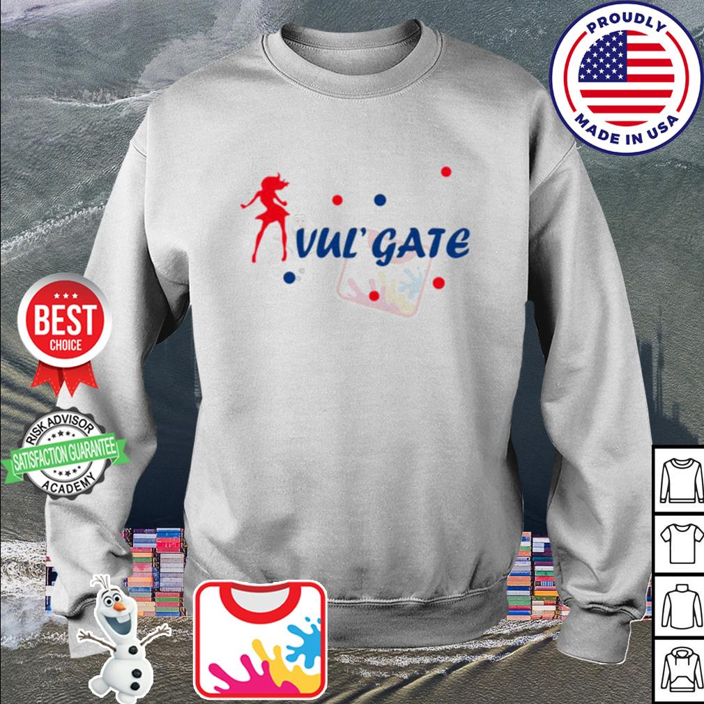 Vul Gate s sweater