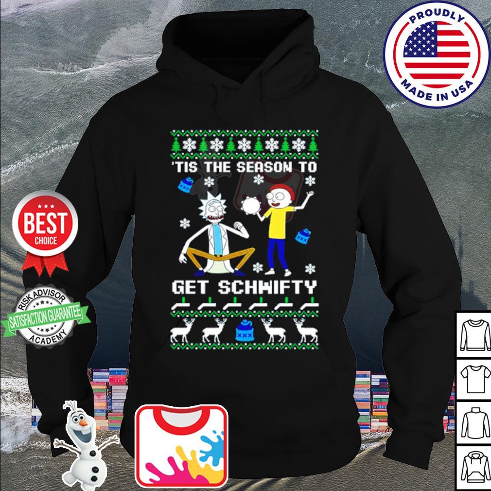Rick And Morty Christmas 2020 Morty Happy Christmas day 2020 Rick and Morty christmas sweater