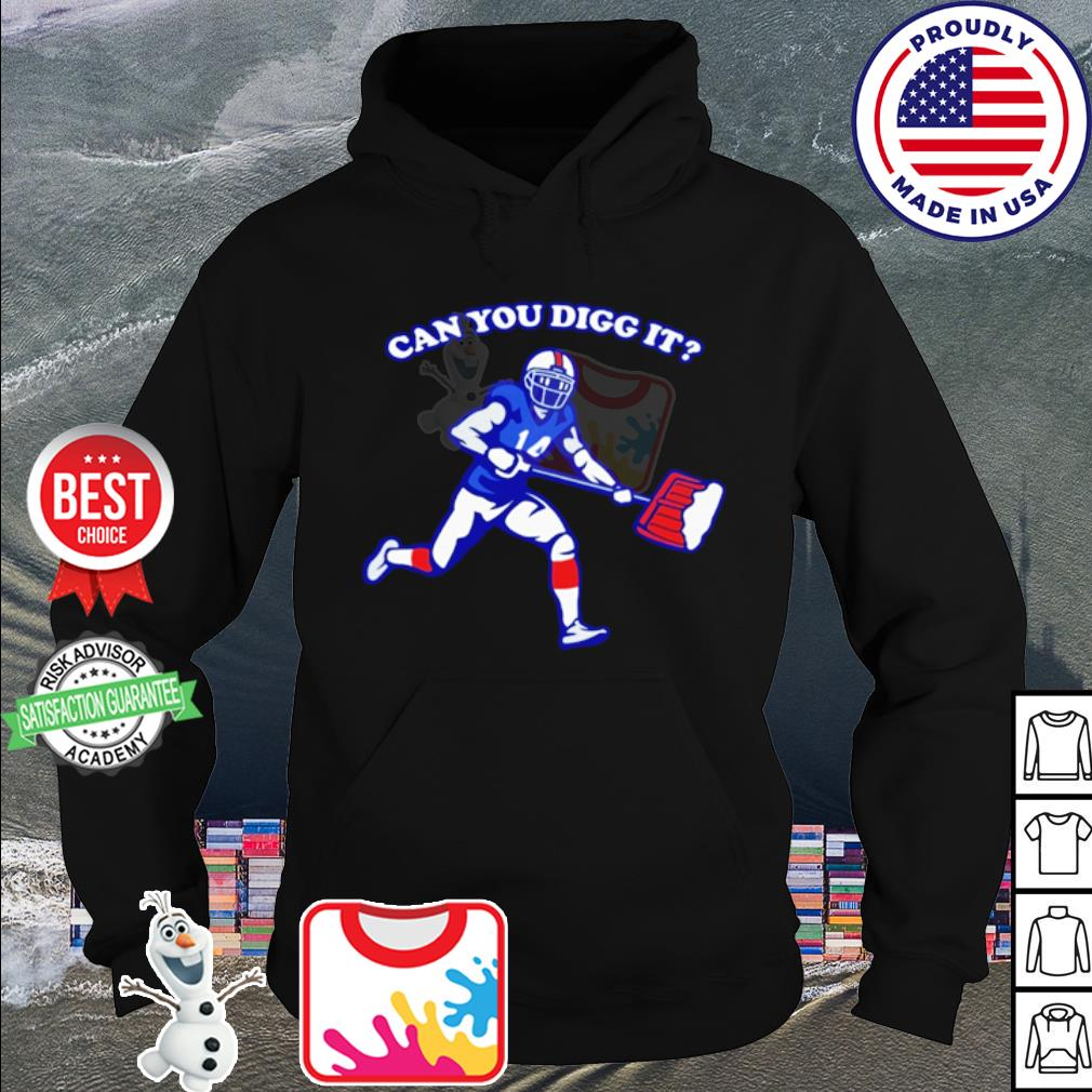 DK Metcalf can you digg it s hoodie